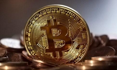 写真:ビットコイン