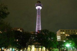 海洋タワー